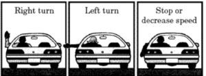 Pedestrian_Laws_Vehical_Hand_Turn_Signals
